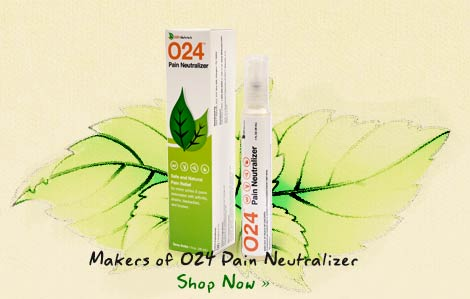 O24™ Products